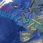 Los Vikingos descubren América. Parte I