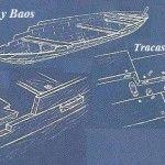 Componentes del Barco Fenicio «Mazarrón 2»