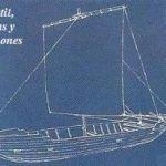 """Componentes del Barco Fenicio """"Mazarrón 2"""""""