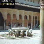 En la Alhambra se bebía buen vino