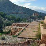 Cabecico del Tesoro, la mayor necrópolis ibera de España está en Murcia