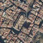 Posible hallazgo de un Anfiteatro romano en Barcelona
