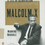 Nueva biografía sobre el líder afroamericano Malcom X