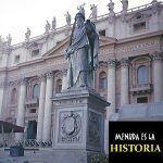 La II República y el Vaticano