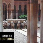 Los dibujos secretos de la Alhambra