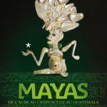 Los Mayas en el museo parisino Quai Branly